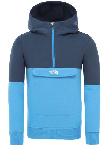 THE NORTH FACE Yafita 1/4 Zip Fleece Pullover