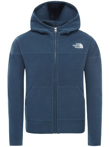 THE NORTH FACE Glacier Hooded Fleecejacke