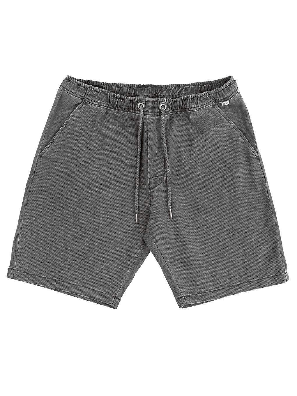 REELL Reflex Easy Shorts grey weave