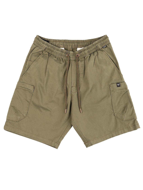REELL Reflex Easy Cargo Shorts olive