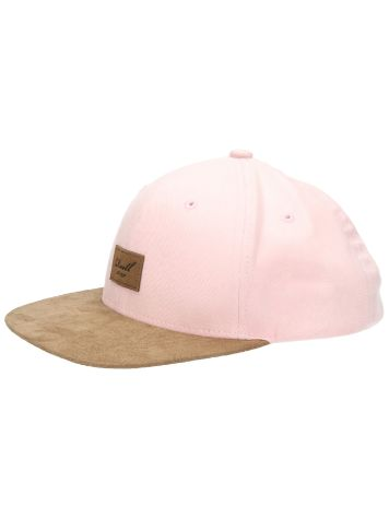 REELL Suede Casquette