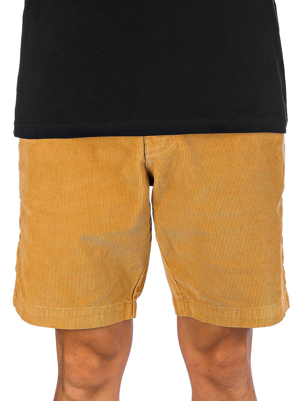 RVCA All Time Slate Shorts honey