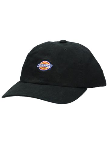 Dickies 6 Panel Logo Keps