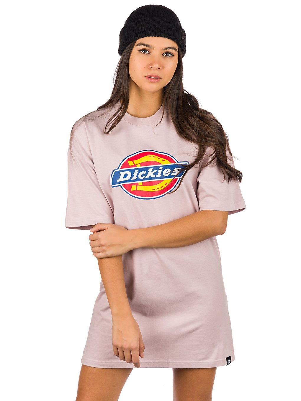 Dickies Varnell Dress violet