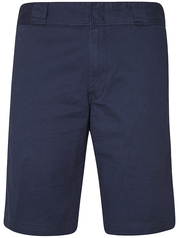 Dickies Vancleve Shorts navy blue