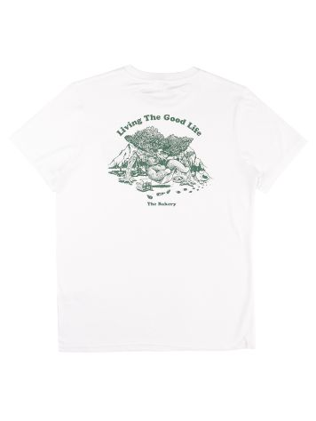 The Bakery Camp Life T-shirt