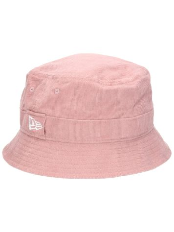 New Era Cord Bucket Hat