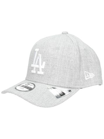 New Era 9Forty Heather LA Dodgers Keps