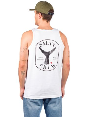 Salty Crew Fishstone Tank Top