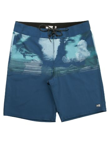 "Salty Crew Fade Away 20"" Boardshorts"