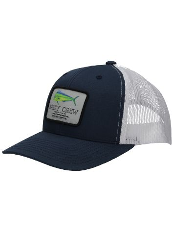 Salty Crew Mahi Mount Retro Trucker Cap