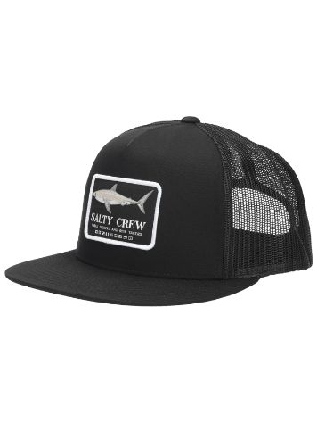Salty Crew Farallon Retro Trucker Cap