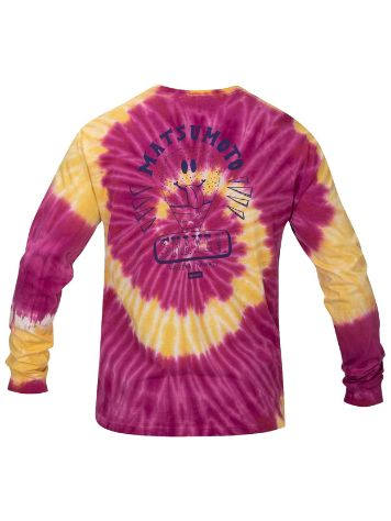 Hurley Matsumo Shave Ice TD Long Sleeve T-Shirt