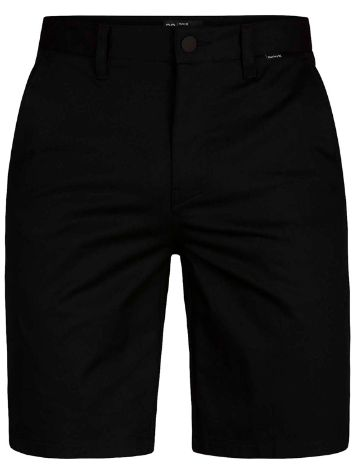 "Hurley One And Only Stretch Chino 21"" Shorts"