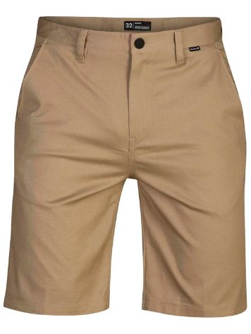 "Hurley One And Only Stretch Chino 21"" Short"