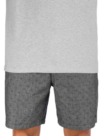 "Hurley Chambray Volley 18"" Shorts"