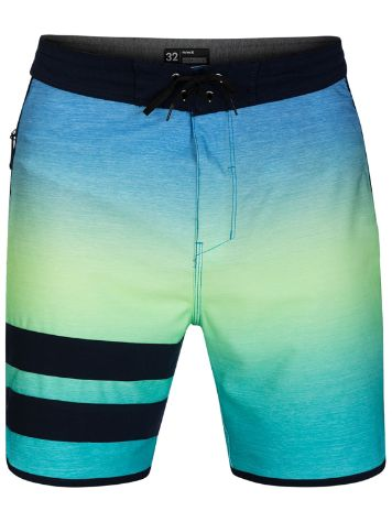 Hurley Pht Block Party Keep Cool 18 Boardshorts