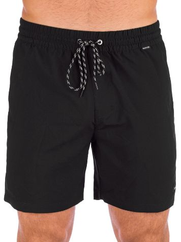 "Hurley One And Only Volley 17"" Surffishortsit"