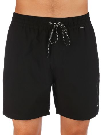 "Hurley One And Only Volley 17"" Boardshorts"