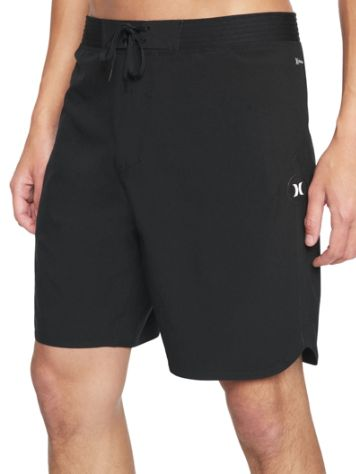 "Hurley Phantom Hyperweave Max Solid 18"" Boardshort"