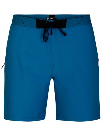 "Hurley Phantom HW Solid 18"" Boardshorts"