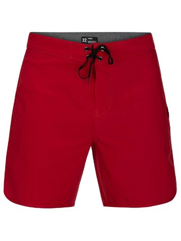 "Hurley Phantom One & Only 18"" Boardshorts"