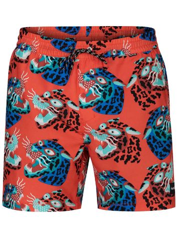 "Hurley Sumatra Volley 17"" Boardshorts"