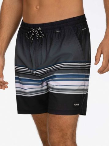 "Hurley Phantom Spectrum Volley 17"" Boardshorts"