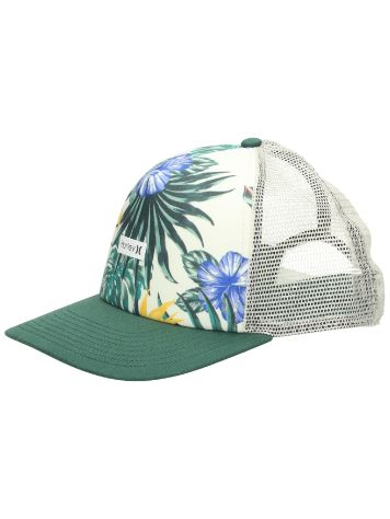 Hurley One And Only Small Box Trucker Gorra