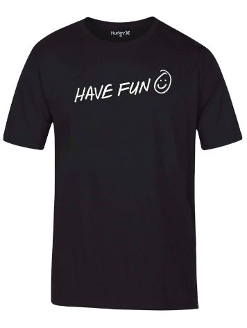 Hurley Have Fun T-Shirt