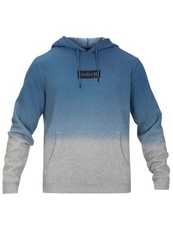 Hurley One And Only Boxed Dip Dye Hoodie
