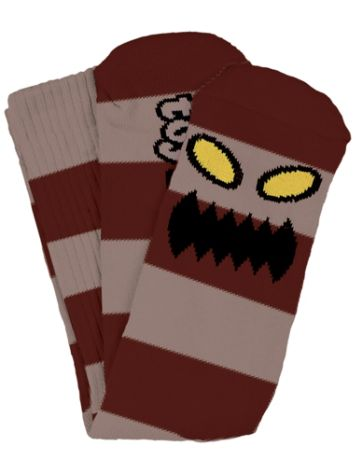 Toy Machine Monster Big Stripe Calcetines