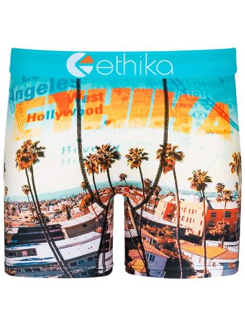 Ethika City Hills Mid Calzoncillos