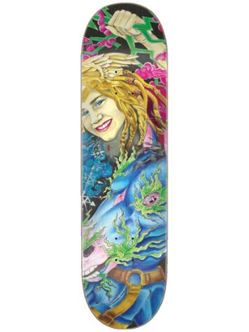 "Creature Graham Roxanne 9.0"" Skateboard Deck"