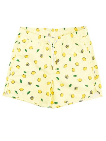 Dedicated Sandhamn Lemons Boardshorts