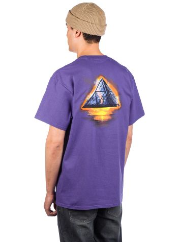HUF Ancient Aliens T-skjorte