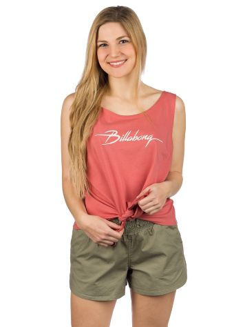 Billabong Summer Only Tank Top
