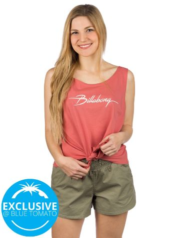 Billabong Summer Only Tanktop
