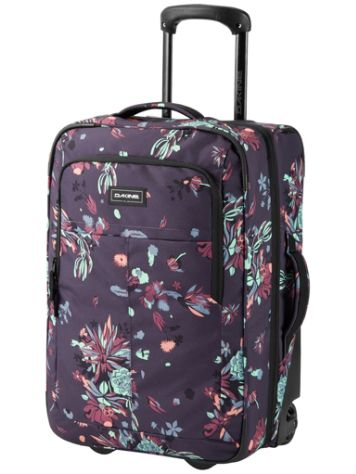 Dakine Carry On Roller 42L Travel Bag