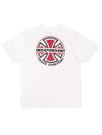 Independent ITC Bauhaus T-Shirt