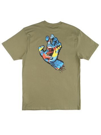 Santa Cruz Primary Hand T-Shirt