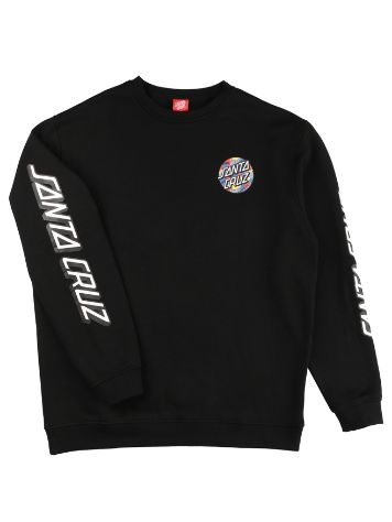 Santa Cruz Primary Dot Crew Sweater
