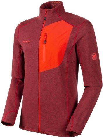 Mammut Aconcagua Light ML Fleecejacka