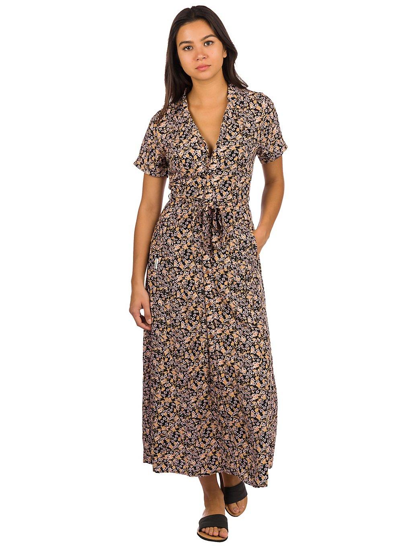 Iriedaily Bloomie Dress caramel