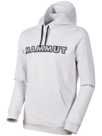 Mammut Logo ML Hooded Fleecetröja