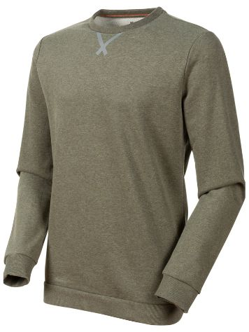 Mammut ML Crew Neck Fleecetröja