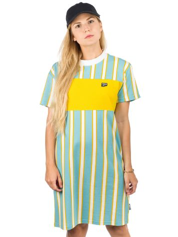 Puma Downtown Stripe Dress