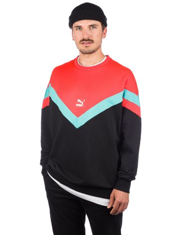 Puma Iconic MCS Crew Sweater