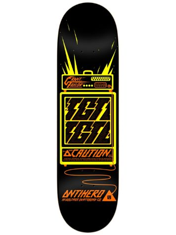 "Antihero Taylor High-Voltage 9.0"" Skateboard Deck"