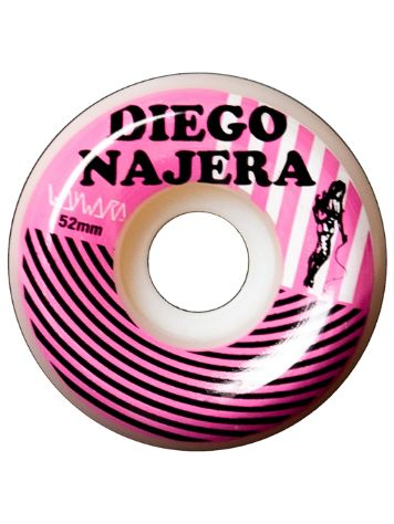Wayward Wayward D Najera Conical 101A 52mm Ruote